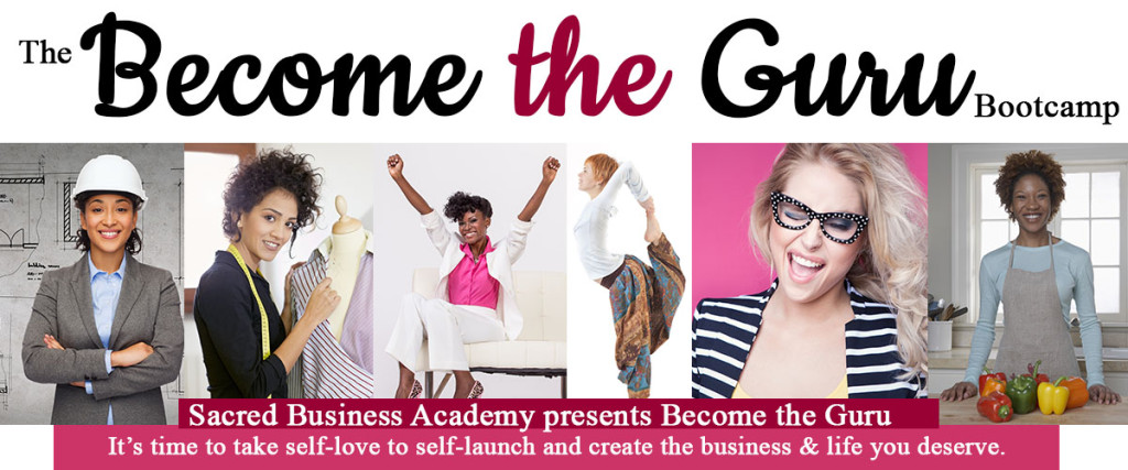 Become a Creative Guru with Spiritual Business Coach Abiola